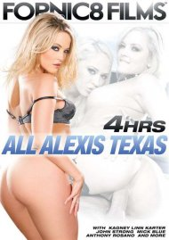 All Alexis Texas porn video from Fornic8 Films.