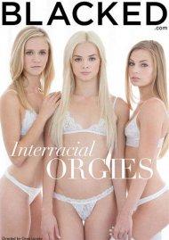 Interracial Orgies Boxcover