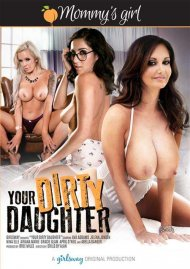 Your Dirty Daughter Boxcover
