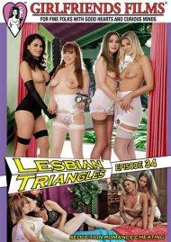 Lesbian Triangles 34 porn video from Girlfriends Films.
