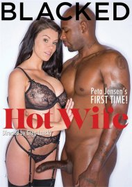 Hot Wife Boxcover