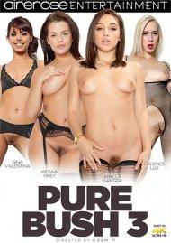 Pure Bush 3 Boxcover