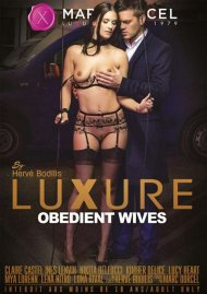 Luxure: Obedient Wives Boxcover