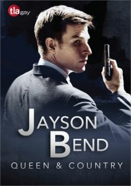 Jayson Bend: Queen & Country  Boxcover