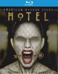 American Horror Story: Hotel Boxcover
