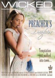 Preacher's Daughter, The Boxcover