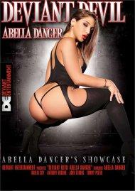 Deviant Devil: Abella Danger Boxcover