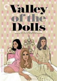 Valley Of The Dolls Boxcover