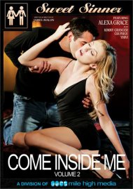 Come Inside Me Vol. 2 Boxcover