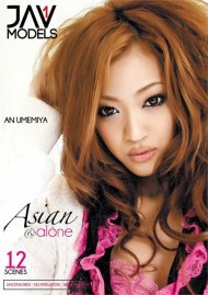Asian & Alone Boxcover