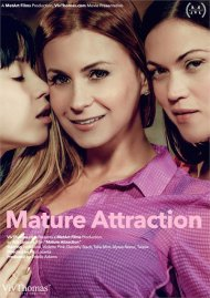 Mature Attraction Boxcover