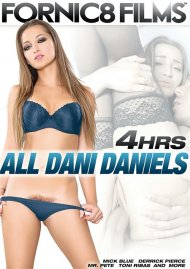 All Dani Daniels porn video from Fornic8 Films.