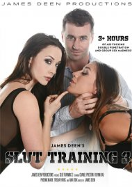 Slut Training 3 porn video from James Deen Productions.