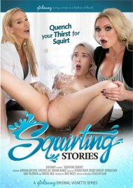 Squirting Stories Boxcover