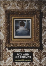 Fox & His Friends: Criterion Collection Boxcover