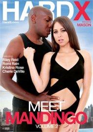 Meet Mandingo Vol. 2 Boxcover