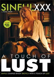Touch Of Lust, A porn video from Video Art Holland.