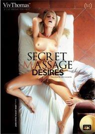 Secret Massage Desires Boxcover