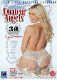 Amateur Angels 30 Boxcover