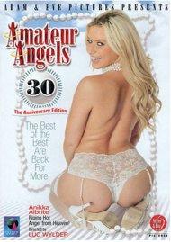 Amateur Angels 30 Boxcover