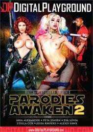 Parodies Awaken 2 porn video from Digital Playground.