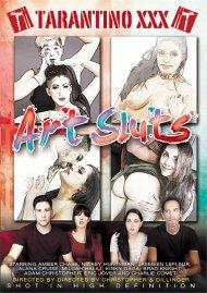 Art Sluts Boxcover