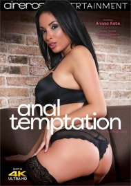 Anal Temptation Boxcover