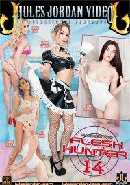 Flesh Hunter 14 Boxcover