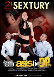 Fantasstic DP #5 Boxcover