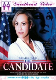 Candidate, The Boxcover