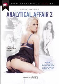 Analytical Affair 2 Boxcover