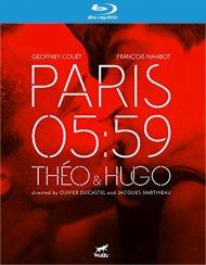 Paris 05:59: Theo & Hugo Boxcover