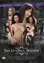 Lustful Widow, The porn video from Harmony.