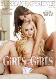 Girls That Like Girls Boxcover