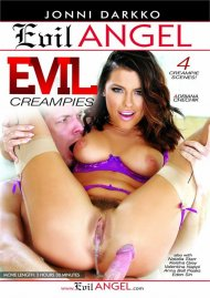 Evil Creampies Boxcover