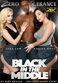 Black In The Middle porn video from Zero Tolerance Ent..