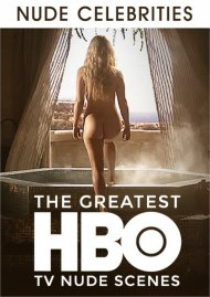 The Greatest HBO TV Nude Scenes