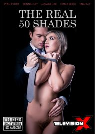 Real 50 Shades, The Boxcover