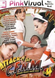 Attack Of The C.F.N.M. #4