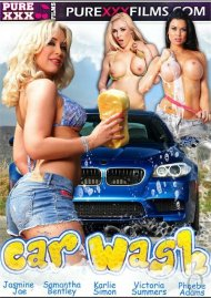 Car Wash Boxcover