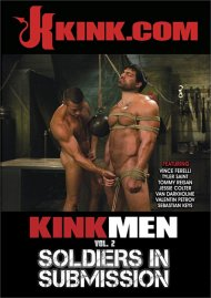 KinkMen Vol. 2: Soldiers in Submission