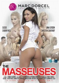 Masseuses, The Boxcover