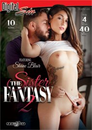 Sister Fantasy 2, The Boxcover