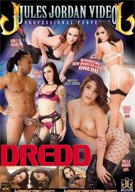 Dredd Boxcover