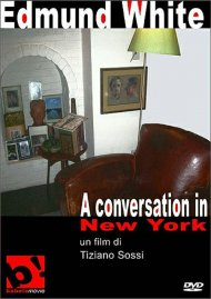 Edmund White: A Conversation in New York