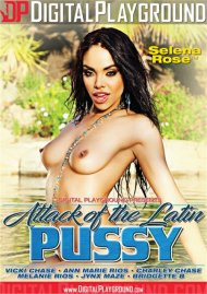 Attack Of The Latin Pussy porn video from Digital Playground.