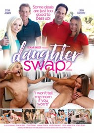 Daughter Swap 2 Boxcover