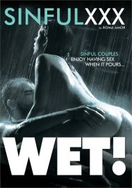 Wet! Boxcover