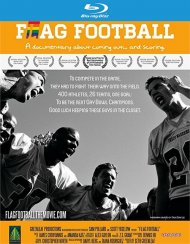F(l)ag Football Boxcover