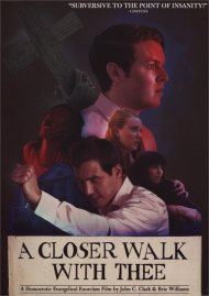 Closer Walk With Thee, A Boxcover